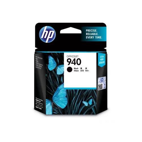 HP 940 C4902AA Black Original Ink Cartridge dealers price chennai, hyderabad, telangana, tamilnadu, india