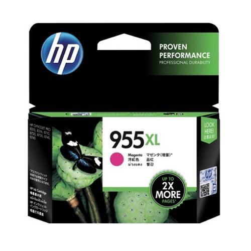 HP 955XL L0S66AA High Yield Magenta Original Ink Cartridge dealers price chennai, hyderabad, telangana, tamilnadu, india