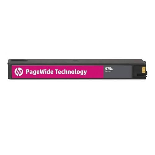 HP 975A L0R91AA Magenta Original PageWide cartridge dealers price chennai, hyderabad, telangana, tamilnadu, india
