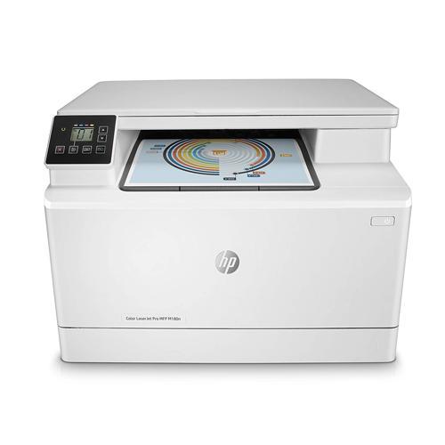 HP Color LaserJet Pro MFP M180n T6B70A Printer dealers price chennai, hyderabad, telangana, tamilnadu, india