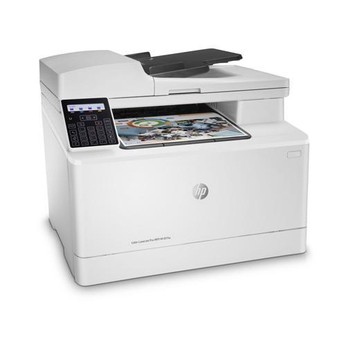 HP Color LaserJet Pro MFP M181fw T6B71A Printer dealers price chennai, hyderabad, telangana, tamilnadu, india