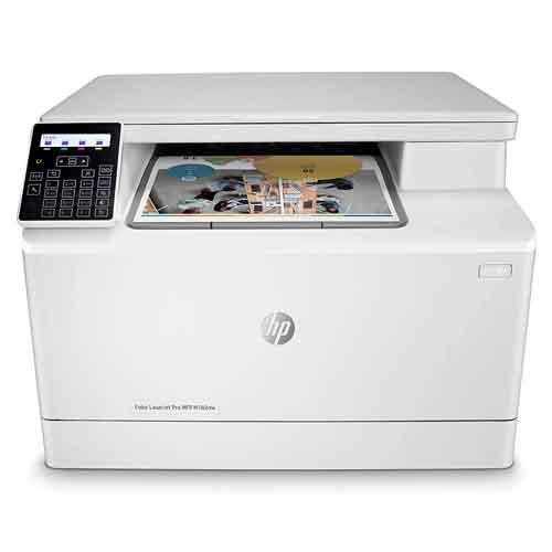 Hp Color Laserjet Pro MFP M182n Printer dealers price chennai, hyderabad, telangana, tamilnadu, india