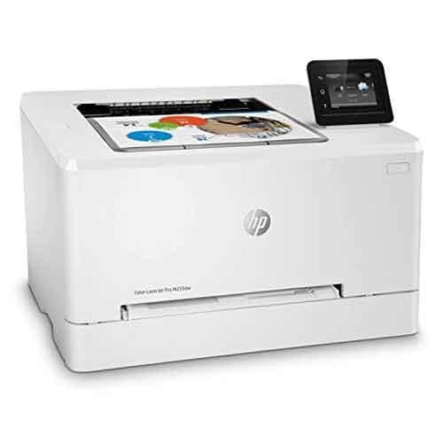 HP Color LaserJet Pro MFP m255dw Printer dealers price chennai, hyderabad, telangana, tamilnadu, india