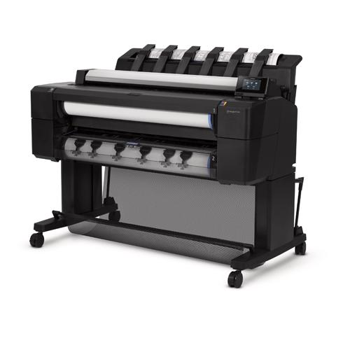HP DesignJet T2530 36 in Multifunction Printer chennai, hyderabad, telangana, tamilnadu, india