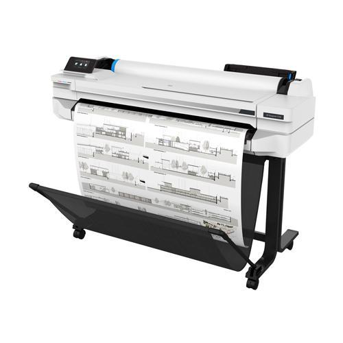 HP DesignJet T530 36in Plotter Printer chennai, hyderabad, telangana, tamilnadu, india