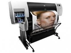 HP Designjet T7100 Printer (CQ106A) chennai, hyderabad, telangana, tamilnadu, india