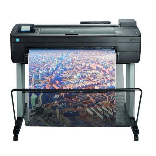 HP Designjet T730 36 in ePrinter chennai, hyderabad, telangana, tamilnadu, india
