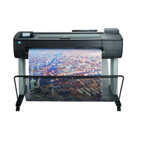 HP DesignJet T730 36in Plotter Printer chennai, hyderabad, telangana, tamilnadu, india