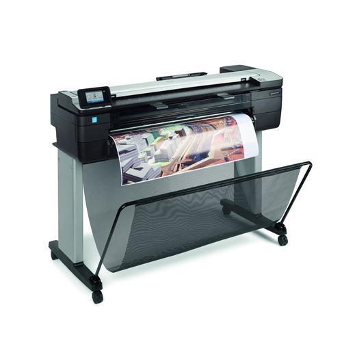 HP Designjet T830 24 in MFP Printer chennai, hyderabad, telangana, tamilnadu, india