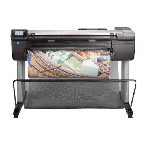 Hp Designjet T830 36 Multifunction Printer dealers price chennai, hyderabad, telangana, tamilnadu, india