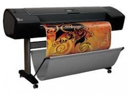 HP Designjet Z2100 24-in Photo Printer (Q6675D) chennai, hyderabad, telangana, tamilnadu, india