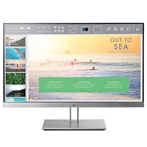 HP EliteDisplay E233 1FH46A7 Monitor dealers price chennai, hyderabad, telangana, tamilnadu, india