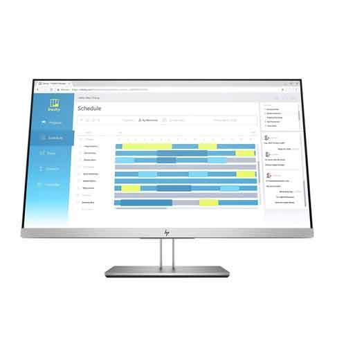 Hp EliteDisplay E273d 27 inch Docking Monitor dealers price chennai, hyderabad, telangana, tamilnadu, india