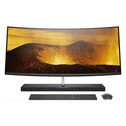 HP ENVY Curved 34 b152in All in One Desktop chennai, hyderabad, telangana, tamilnadu, india