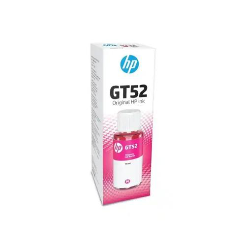 HP GT52 70ML M0H55AA Magenta Original Ink Bottle dealers price chennai, hyderabad, telangana, tamilnadu, india
