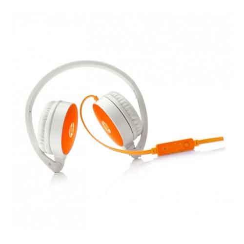 HP H2800 F6J05A Orange Headset dealers price chennai, hyderabad, telangana, tamilnadu, india