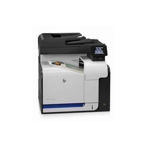HP LaserJet Pro 500 color MFP M570dw Printer dealers price chennai, hyderabad, telangana, tamilnadu, india