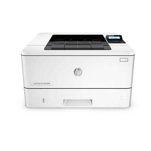 HP LaserJet Pro M403d F6J42A Printer dealers price chennai, hyderabad, telangana, tamilnadu, india