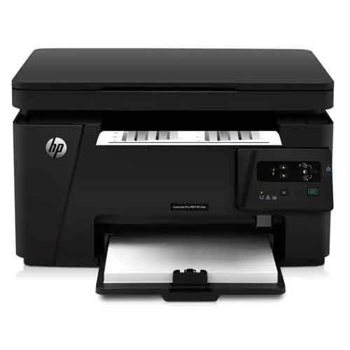 Hp Laserjet Pro MFP M126a Printer dealers price chennai, hyderabad, telangana, tamilnadu, india