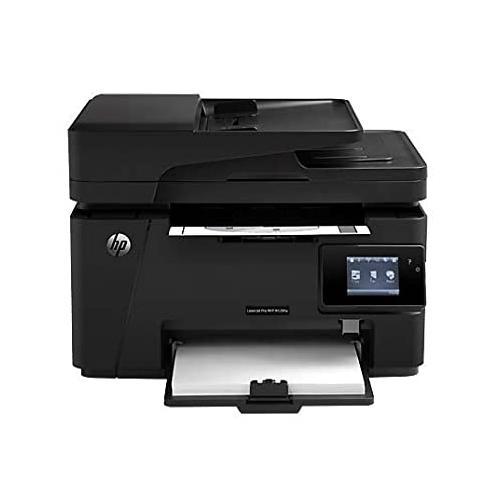 HP LaserJet Pro MFP M128fw CZ186A Printer dealers price chennai, hyderabad, telangana, tamilnadu, india