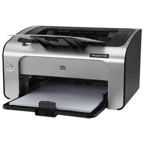 Hp Laserjet Pro P1108 Printer dealers price chennai, hyderabad, telangana, tamilnadu, india