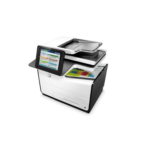 HP Managed Color MFP X586zm Printer chennai, hyderabad, telangana, tamilnadu, india