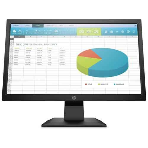HP N246v 1RM28A7 LCD Monitor dealers price chennai, hyderabad, telangana, tamilnadu, india