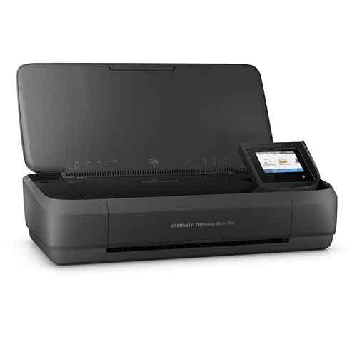 HP OfficeJet 258 Mobile All in One Printer dealers price chennai, hyderabad, telangana, tamilnadu, india