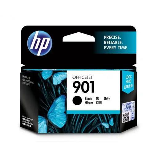 HP Officejet 901 CC653AA Black Original Ink Cartridge dealers price chennai, hyderabad, telangana, tamilnadu, india