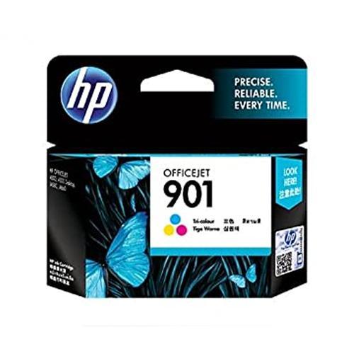 HP Officejet 901 CC656AA Tri color Ink Cartridge dealers price chennai, hyderabad, telangana, tamilnadu, india
