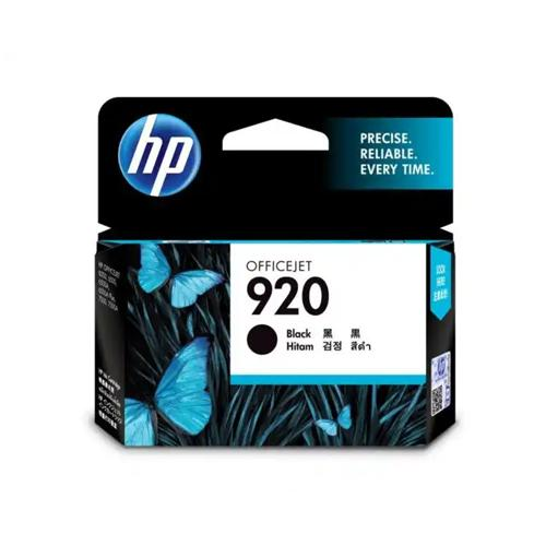 HP Officejet 920 CD971AA Black Original Ink Cartridge chennai, hyderabad, telangana, tamilnadu, india