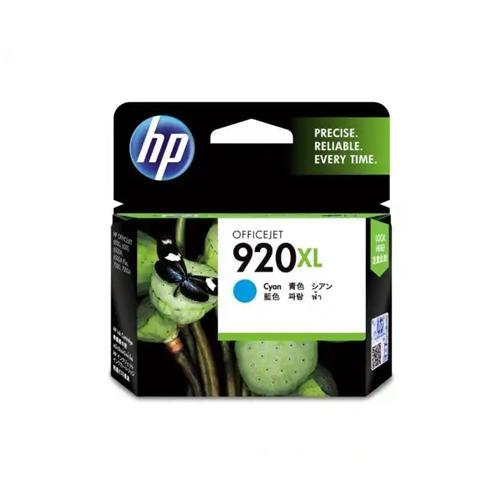 HP Officejet 920xl CD972AA Cyan Ink Cartridge chennai, hyderabad, telangana, tamilnadu, india