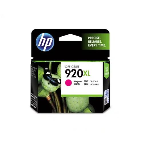 HP Officejet 920xl CD973AA High Yield Magenta Ink Cartridge dealers price chennai, hyderabad, telangana, tamilnadu, india