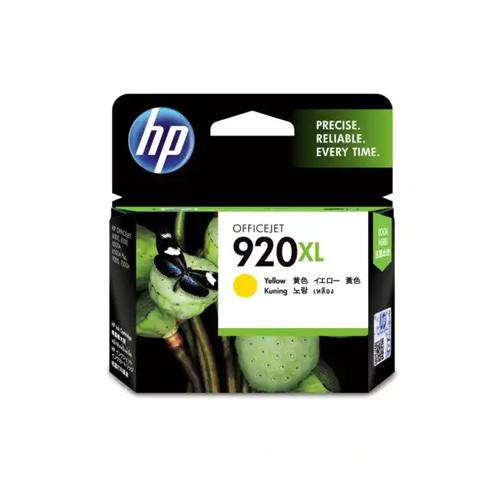 HP Officejet 920xl CD974AA High Yield Yellow Ink Cartridge dealers price chennai, hyderabad, telangana, tamilnadu, india