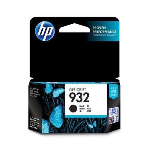HP Officejet 932 CN057AA Original Black Ink Cartridge dealers price chennai, hyderabad, telangana, tamilnadu, india