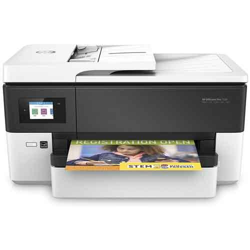HP OfficeJet Pro 7720 Wide Format All in One Printer dealers price chennai, hyderabad, telangana, tamilnadu, india