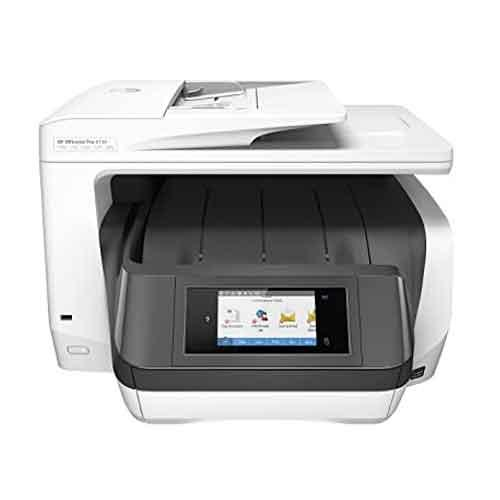HP OfficeJet Pro 8730 All in One Printer dealers price chennai, hyderabad, telangana, tamilnadu, india