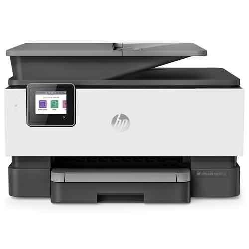 HP OfficeJet Pro 9010 All in One Printer dealers price chennai, hyderabad, telangana, tamilnadu, india
