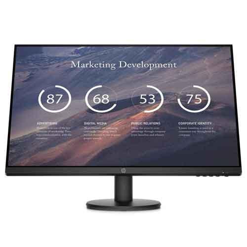 HP P27V G4 9TT20AA Monitor dealers price chennai, hyderabad, telangana, tamilnadu, india