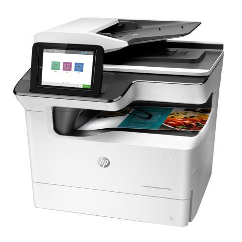 HP PageWide Managed Color E77650dn Printer chennai, hyderabad, telangana, tamilnadu, india