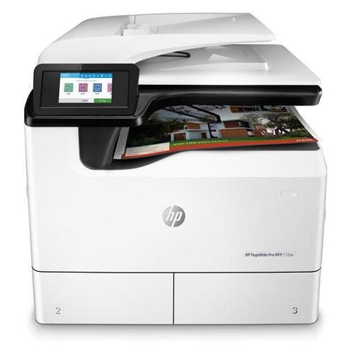 HP PageWide Managed Color P77740dn Printer chennai, hyderabad, telangana, tamilnadu, india