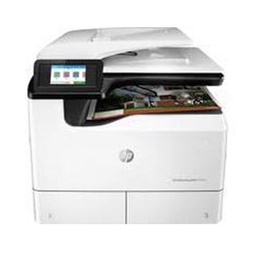 HP PageWide Managed Color P77760z Printer chennai, hyderabad, telangana, tamilnadu, india