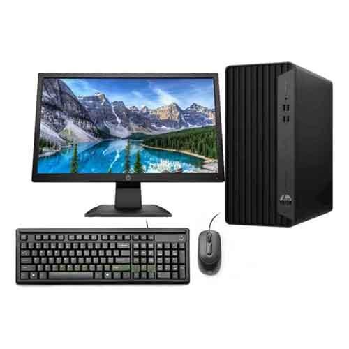 HP ProDesk 400 G7 4GB Microtower Desktop chennai, hyderabad, telangana, tamilnadu, india