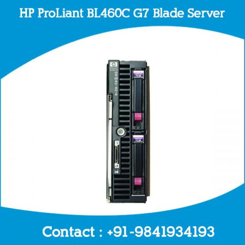 HP ProLiant BL460C G7 Blade Server dealers price chennai, hyderabad, telangana, tamilnadu, india