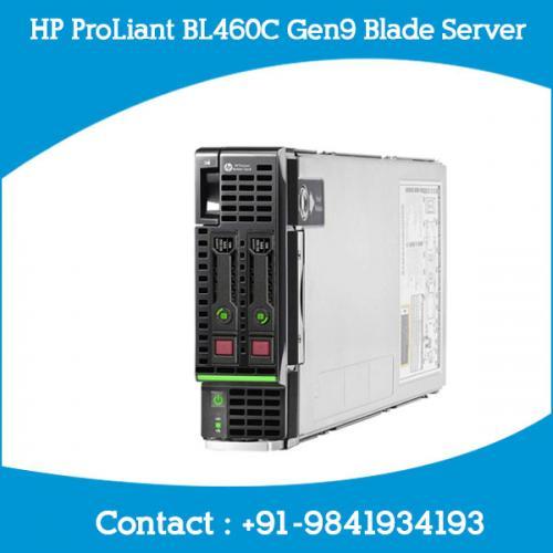HP ProLiant BL460C Gen9 Blade Server dealers price chennai, hyderabad, telangana, tamilnadu, india