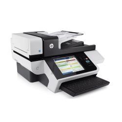 HP ScanJet Enterprise 8500fn1 Document Capture Workstation chennai, hyderabad, telangana, tamilnadu, india
