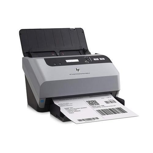 HP ScanJet Enterprise Flow 5000 s3 sheet-feed Scanner dealers price chennai, hyderabad, telangana, tamilnadu, india