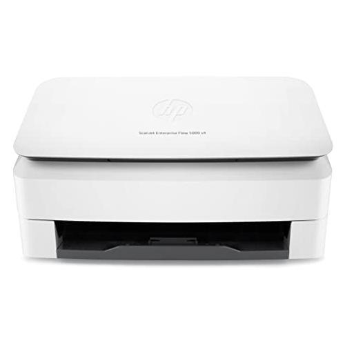 HP ScanJet Enterprise Flow 5000 s4 Sheet-feed Scanner dealers price chennai, hyderabad, telangana, tamilnadu, india
