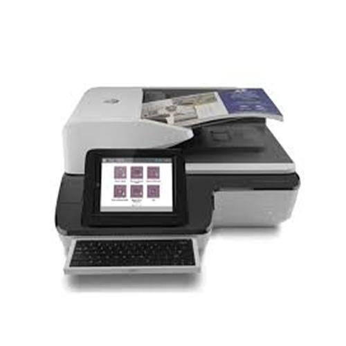 HP ScanJet Enterprise Flow N9120 fn2 Document Scanner dealers price chennai, hyderabad, telangana, tamilnadu, india