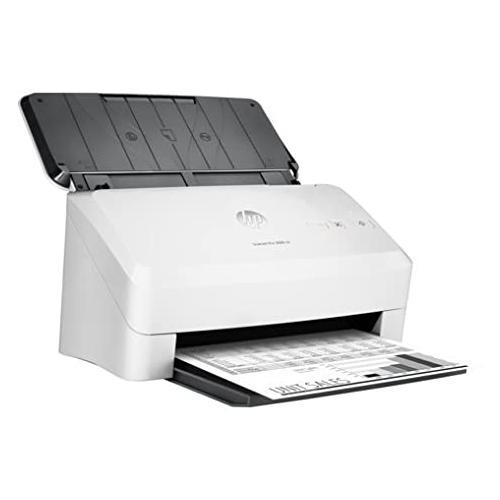 Hp Scanjet Pro 3000 S1 Sheet Feed Scanner dealers price chennai, hyderabad, telangana, tamilnadu, india